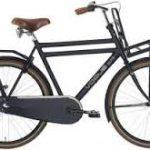 Zollprüfung fahrrad